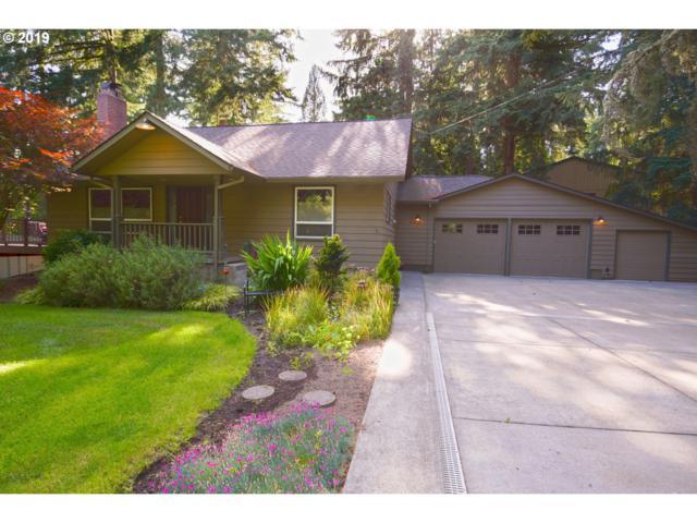 17850 SW Pheasant Ln, Beaverton, OR 97003 (MLS #19538875) :: Fox Real Estate Group