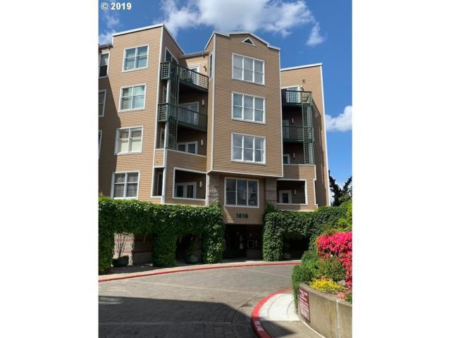1616 SW Harbor Way #304, Portland, OR 97201 (MLS #19538884) :: TK Real Estate Group