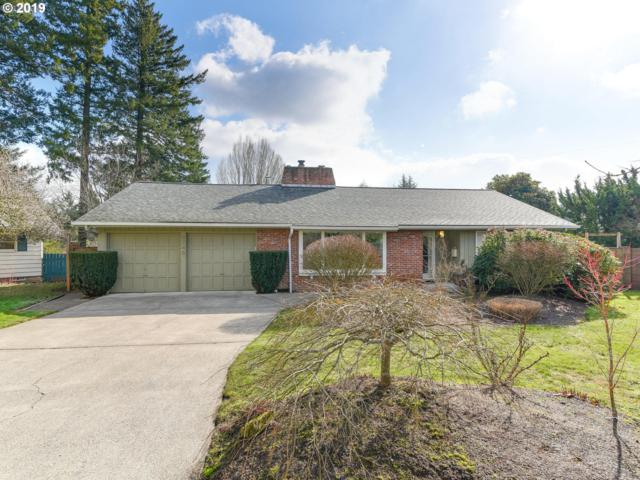 9740 SW Inglewood Pl, Portland, OR 97225 (MLS #19538919) :: McKillion Real Estate Group