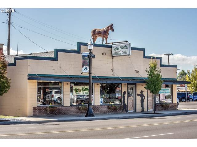 420 E Pine St, Central Point, OR 97502 (MLS #19539019) :: Song Real Estate