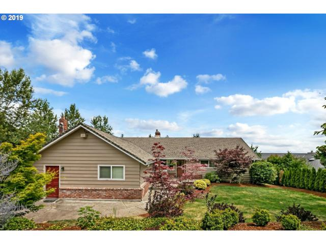 11925 SE Dorset Ln, Happy Valley, OR 97086 (MLS #19539036) :: Lucido Global Portland Vancouver
