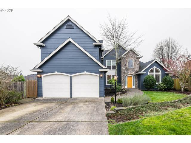 3923 Cedar St, Washougal, WA 98671 (MLS #19539126) :: Gustavo Group