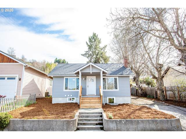 1400 E 15TH, The Dalles, OR 97058 (MLS #19539226) :: Holdhusen Real Estate Group