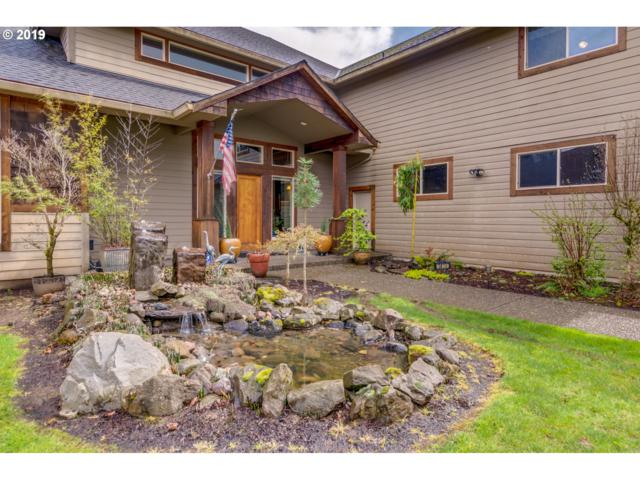 1474 N 28TH St, Washougal, WA 98671 (MLS #19539476) :: Matin Real Estate Group