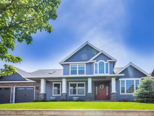 1161 Jordan Dr, Albany, OR 97321 (MLS #19539765) :: Fox Real Estate Group
