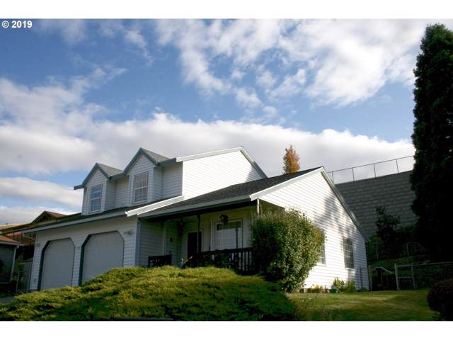 1960 Quinton, The Dalles, OR 97058 (MLS #19539839) :: Townsend Jarvis Group Real Estate