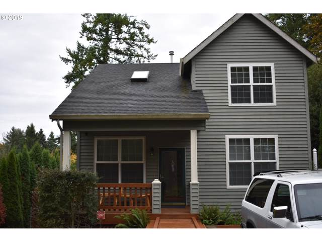 1740 NW 6TH Ct, Camas, WA 98607 (MLS #19539993) :: Change Realty