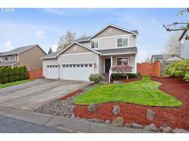 2235 NW 31ST Way, Camas, WA 98607 (MLS #19540078) :: Matin Real Estate Group