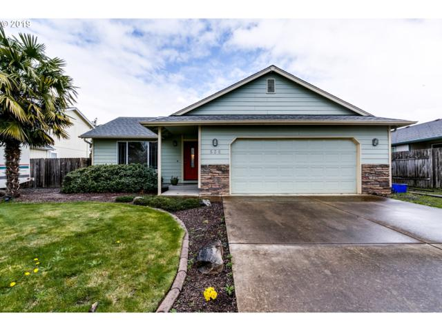 536 Creswood Dr, Creswell, OR 97426 (MLS #19540326) :: The Galand Haas Real Estate Team