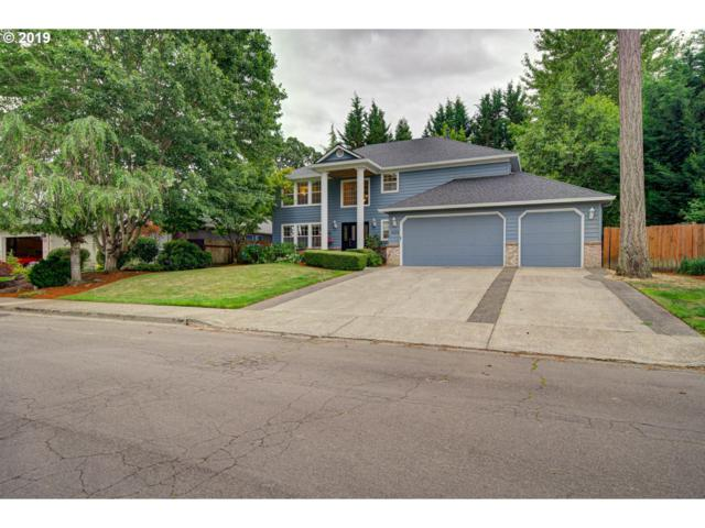 4209 NE 126TH St, Vancouver, WA 98686 (MLS #19540331) :: Premiere Property Group LLC