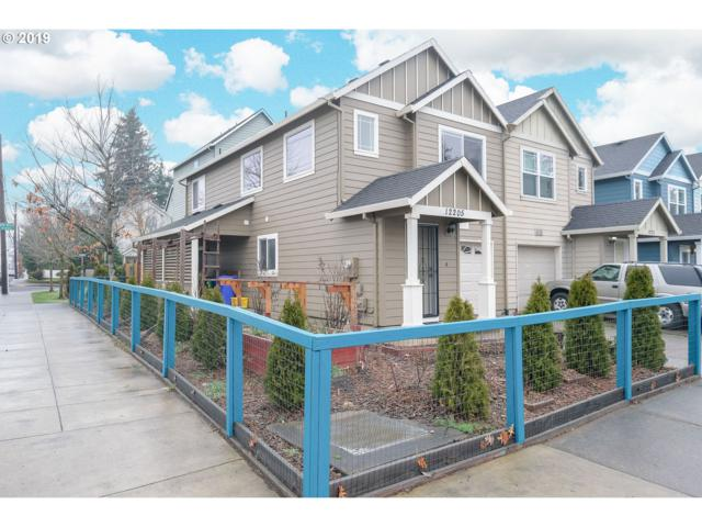 12205 SE Schiller St, Portland, OR 97236 (MLS #19540394) :: Next Home Realty Connection