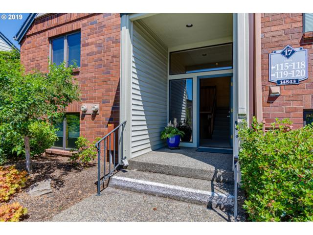 14843 NE Sacramento St #117, Portland, OR 97230 (MLS #19540396) :: Next Home Realty Connection