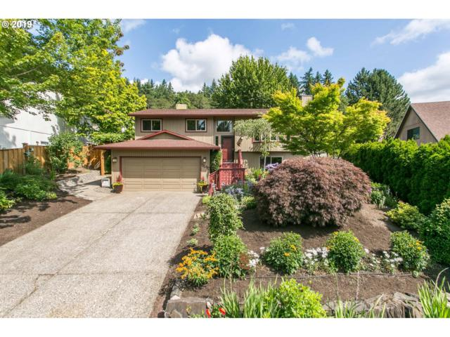 11145 SE Mystery Springs Ct, Clackamas, OR 97015 (MLS #19540519) :: Next Home Realty Connection