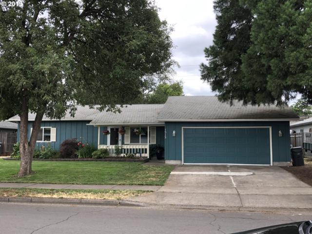 1515 Haven St, Eugene, OR 97402 (MLS #19540622) :: Song Real Estate