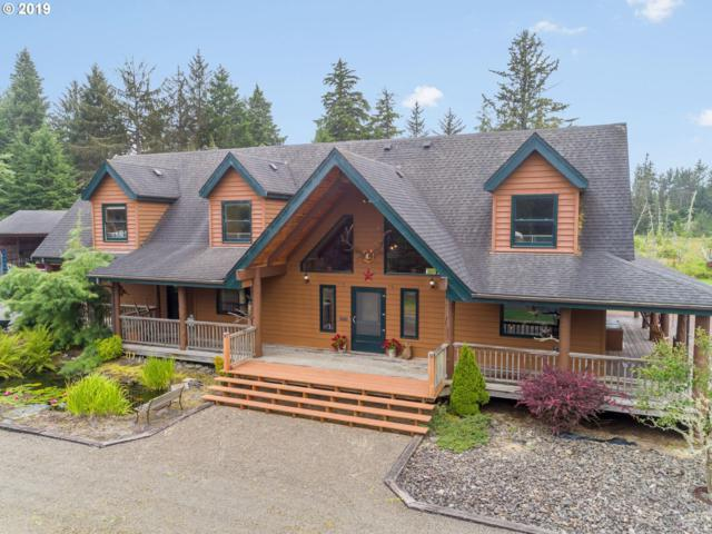 88404 Mccormick Gardens Rd, Gearhart, OR 97138 (MLS #19540628) :: Townsend Jarvis Group Real Estate