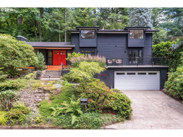 4937 SW Fairhaven Dr, Portland, OR 97221 (MLS #19540756) :: Gustavo Group