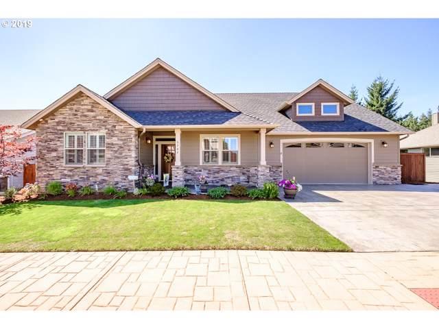 5747 Verona St, Salem, OR 97306 (MLS #19540829) :: Fox Real Estate Group