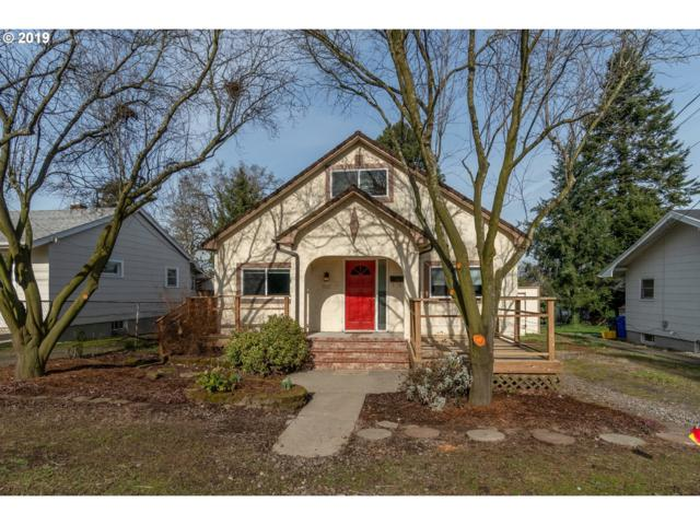 9027 NE Humboldt St, Portland, OR 97220 (MLS #19541448) :: R&R Properties of Eugene LLC