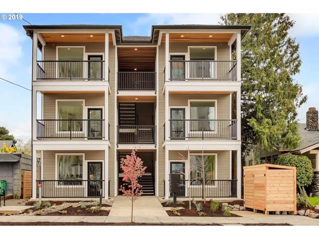 1616 NE 45TH Ave #2, Portland, OR 97213 (MLS #19541573) :: The Lynne Gately Team