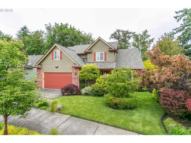 18027 Chickaree Dr, Oregon City, OR 97045 (MLS #19541598) :: Next Home Realty Connection