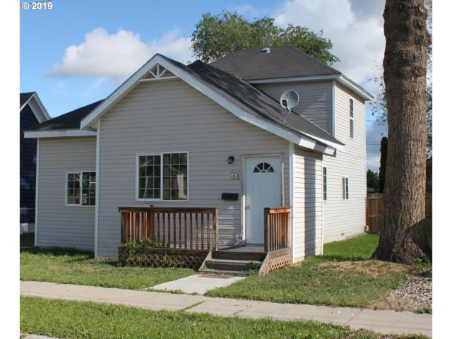 1618 Broadway St, Baker City, OR 97814 (MLS #19541668) :: TK Real Estate Group
