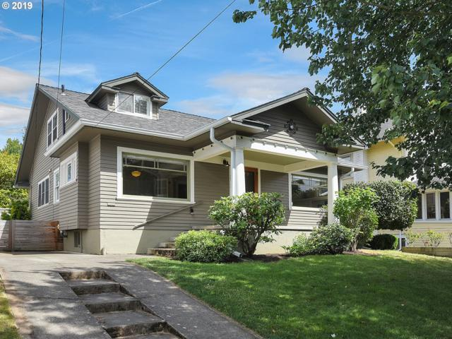 2014 NE 48TH Ave, Portland, OR 97213 (MLS #19541688) :: Townsend Jarvis Group Real Estate