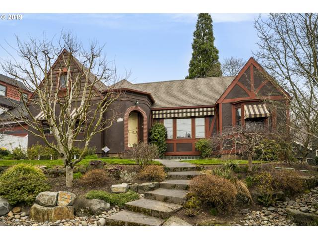 3100 NE 37TH Ave, Portland, OR 97212 (MLS #19541725) :: Realty Edge