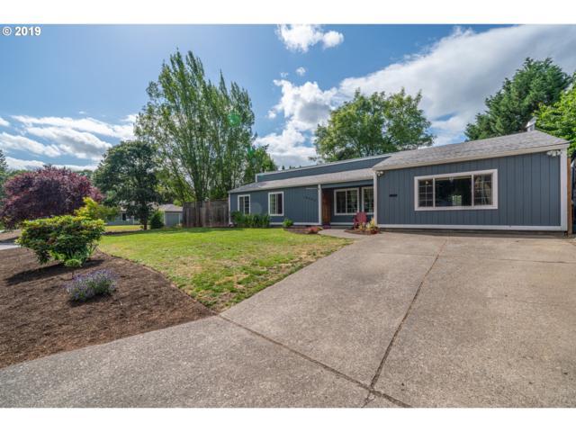 18055 SW Jay St, Beaverton, OR 97003 (MLS #19541744) :: Matin Real Estate Group