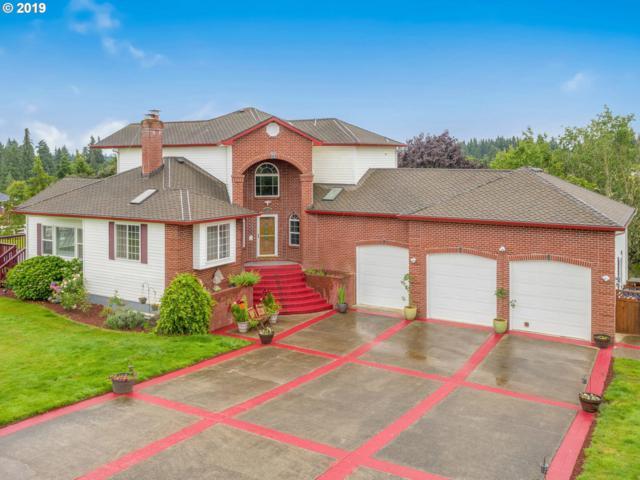 713 NW 214TH Cir, Ridgefield, WA 98642 (MLS #19541777) :: Fox Real Estate Group
