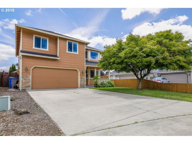 513 SE 171ST Ave, Vancouver, WA 98684 (MLS #19541834) :: Territory Home Group