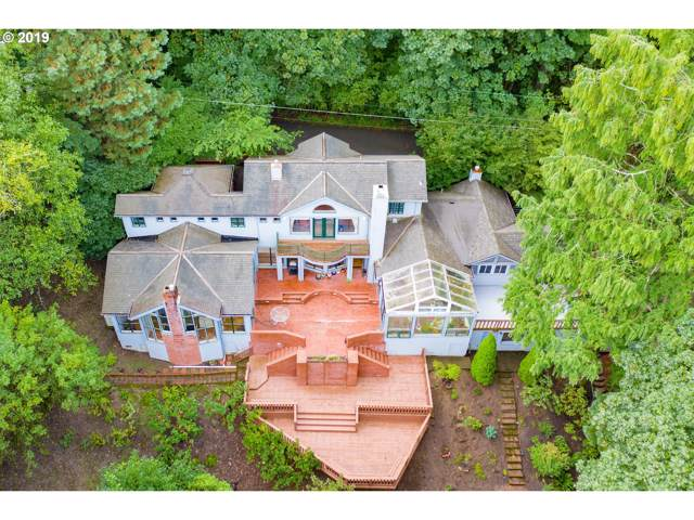 664 NW Greenleaf Rd, Portland, OR 97229 (MLS #19541858) :: Next Home Realty Connection