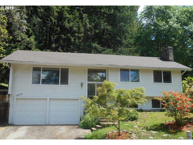 2649 E Wilshire Dr, Eugene, OR 97405 (MLS #19542062) :: Song Real Estate