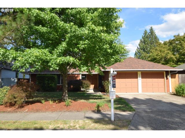 1790 SW 203RD Ave, Aloha, OR 97003 (MLS #19542076) :: Gustavo Group