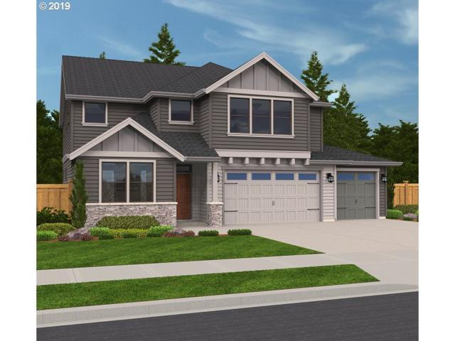 5803 NE 130TH St, Vancouver, WA 98686 (MLS #19542131) :: Fox Real Estate Group
