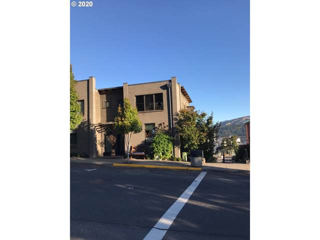 606 Cascade Ave #1, Hood River, OR 97031 (MLS #19542198) :: Townsend Jarvis Group Real Estate