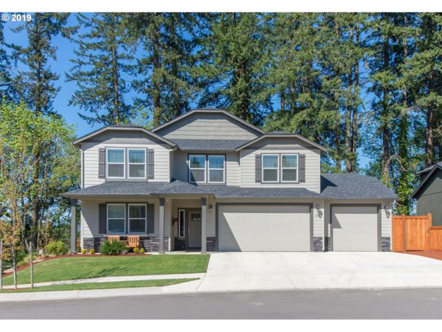 1068 S 54TH St, Springfield, OR 97478 (MLS #19542725) :: Song Real Estate