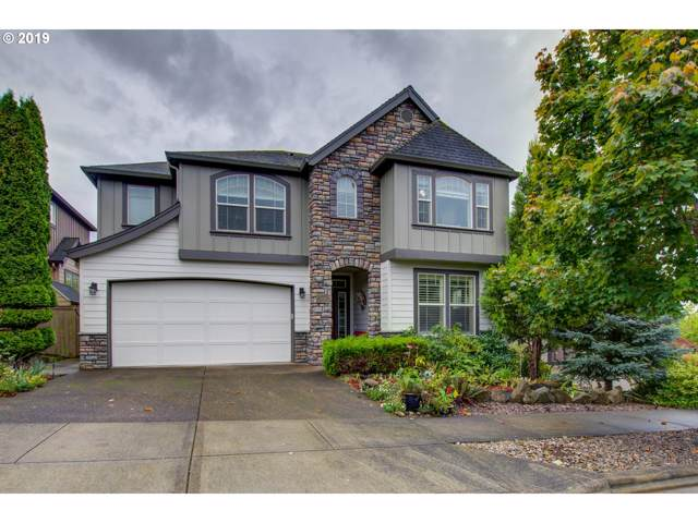 14174 NW Gargany St, Portland, OR 97229 (MLS #19542763) :: Next Home Realty Connection