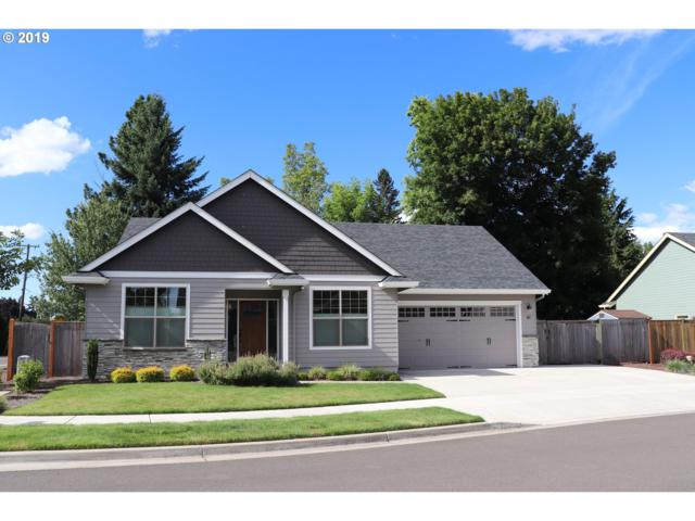 501 Wedgewood Dr, Eugene, OR 97404 (MLS #19542795) :: Song Real Estate