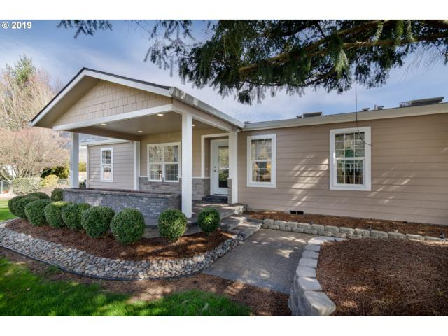 506 Lilac Ln, Amity, OR 97101 (MLS #19542805) :: Portland Lifestyle Team