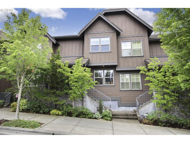 10376 SW Taylor St, Portland, OR 97225 (MLS #19542861) :: Change Realty