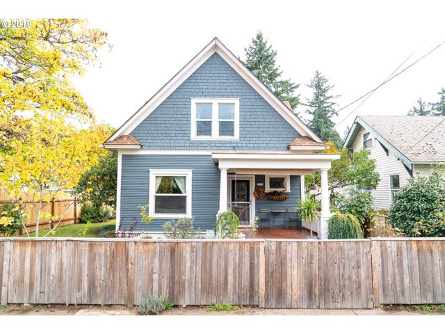 5516 SE 71ST Ave, Portland, OR 97206 (MLS #19542988) :: Townsend Jarvis Group Real Estate