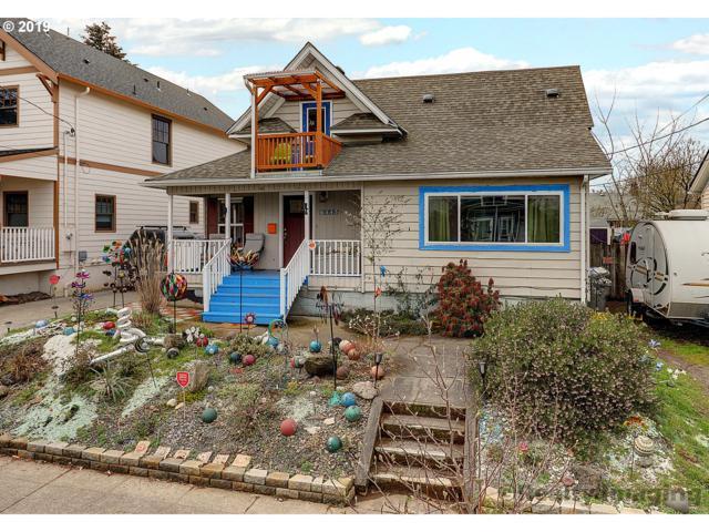 6445 NE 8TH Ave, Portland, OR 97211 (MLS #19543100) :: Change Realty