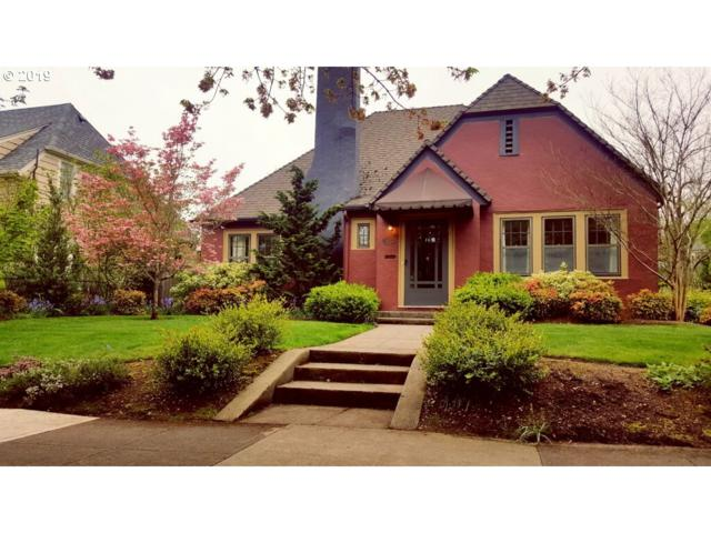 2057 NE Mason St, Portland, OR 97211 (MLS #19543410) :: Townsend Jarvis Group Real Estate