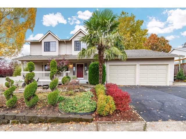14983 SE 130TH Dr, Clackamas, OR 97015 (MLS #19543517) :: Brantley Christianson Real Estate