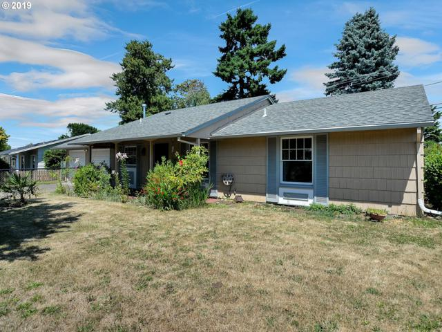 4014 NE 134TH Ave, Portland, OR 97230 (MLS #19543535) :: Next Home Realty Connection