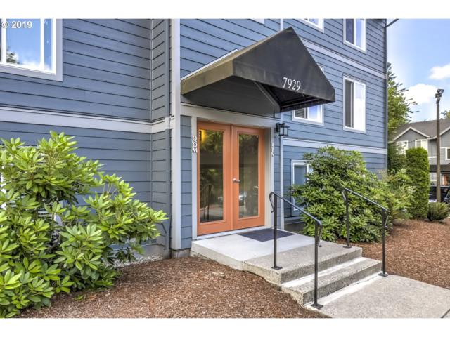 7929 SW 40TH Ave M, Portland, OR 97219 (MLS #19543605) :: The Liu Group