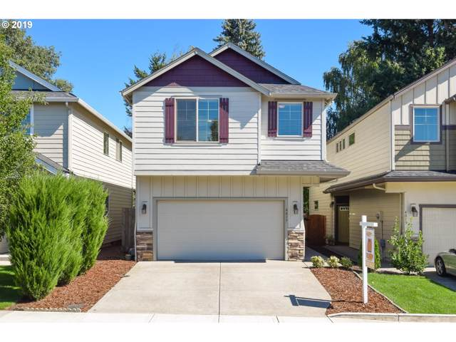 4817 NE 60TH Ave, Vancouver, WA 98661 (MLS #19543628) :: Change Realty