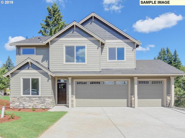 1001 NE Regan Hill Loop, Estacada, OR 97023 (MLS #19543693) :: Stellar Realty Northwest