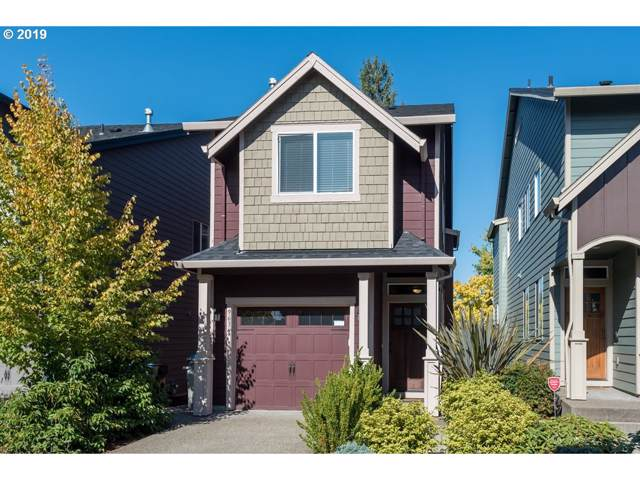 9636 SW Everett Ter, Tigard, OR 97223 (MLS #19543983) :: The Liu Group