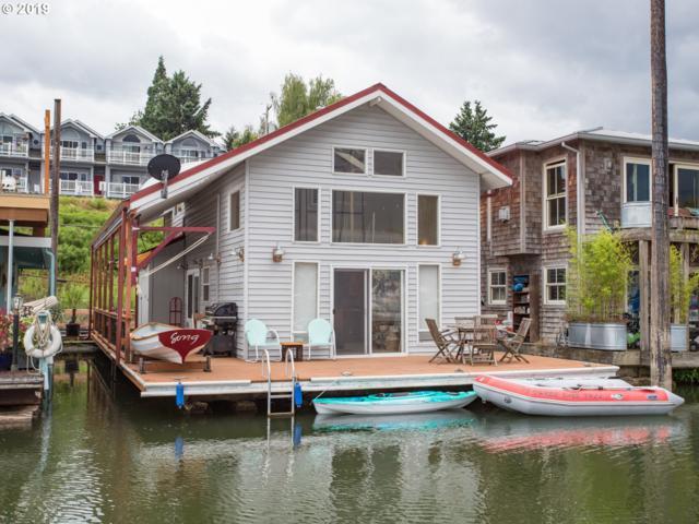 173 NE Bridgeton Rd #8, Portland, OR 97211 (MLS #19544110) :: Gregory Home Team   Keller Williams Realty Mid-Willamette